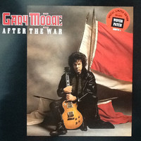 Moore, Gary : After The War
