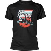 Foo Fighters: Jets Black