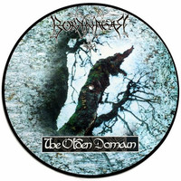 Borknagar: The Olden Domain -picture disc-