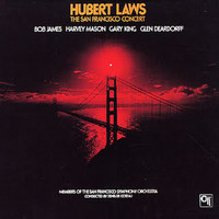 Laws, Hubert: The San Francisco Concert