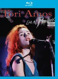 Amos, Tori: Live at Montreux 1991/1992