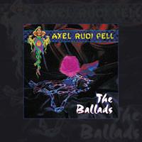 Pell, Axel Rudi: The ballads