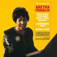 Franklin, Aretha: The electrifying with 3 bonus tracks