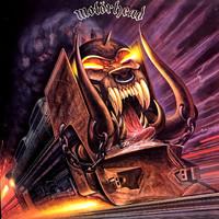 Motörhead : Orgasmatron