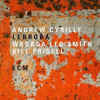 Cyrille, Andrew: Lebroba