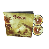 Evergrey: The Atlantic