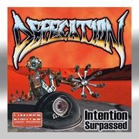 Defecation: Intention surpassed