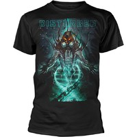 Disturbed: Evolve