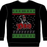 Dio, Ronnie James: Murray Christmas