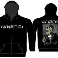 Exploited: Splatter / Punks Not Dead