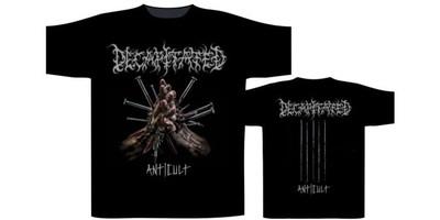 Decapitated : Anticult