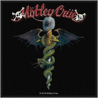 Mötley Crüe : Dr Feelgood