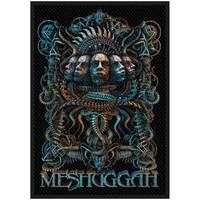 Meshuggah: 5 Faces