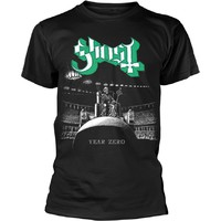 Ghost (SWE): Year Zero