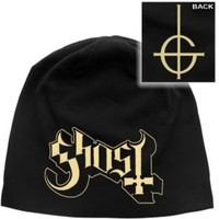 Ghost (SWE): Logo