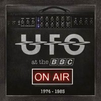 UFO: At The BBC: On Air 1974-1985