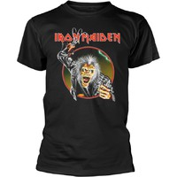 Iron Maiden: Eddie Hook