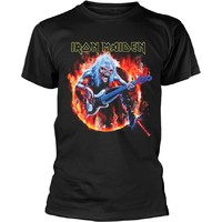 Iron Maiden: Fear Live Flames