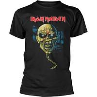 Iron Maiden: Piece of Mind Skull