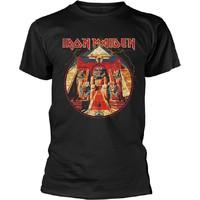 Iron Maiden: Powerslave Lightning Circle