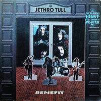 Jethro Tull : Benefit