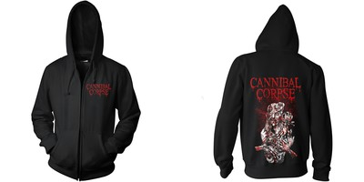 Cannibal Corpse: Stabhead 1