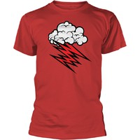 Hellacopters: Grace cloud (red)