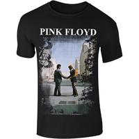 Pink Floyd: Burning man