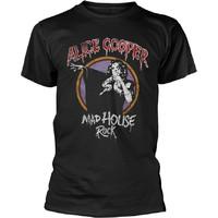 Cooper, Alice: Mad house rock