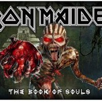 Iron Maiden: Book of Souls