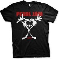 Pearl Jam: Stickman