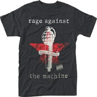 Rage Against The Machine: Bulls on parade mic