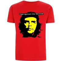 Rage Against The Machine: Che (red)