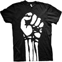 Rage Against The Machine: Large fist (jumbo print)