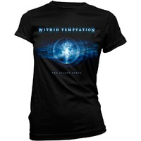 Within Temptation : Silent force