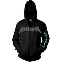 Metallica: Sad but true