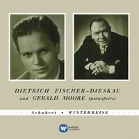 Schubert, Franz: Die Winterreise