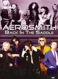 Aerosmith: Back in the saddle