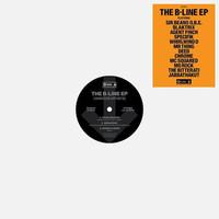 V/A: The B-Line EP