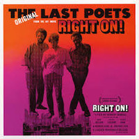 Last Poets: Right On!
