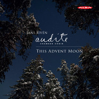 Kamarikuoro Audite: This Advent Moon