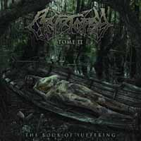 Cryptopsy: Book Of Suffering: Tome 2
