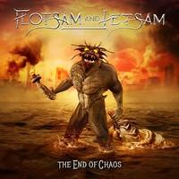 Flotsam & Jetsam: The End Of Chaos