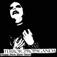Craft: Terror Propaganda
