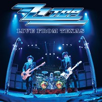 ZZ Top: Live from Texas
