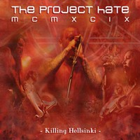 Project Hate: Killing helsinki