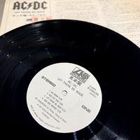 AC/DC: Let There Be Rock -Japanese promo-