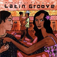 V/A: Latin groove