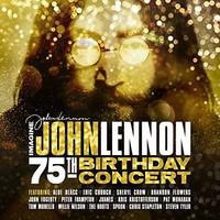 Lennon, John: Imagine: John Lennon 75th Birthday Concert