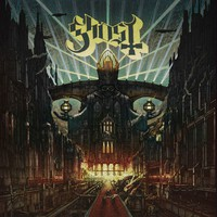 Ghost (SWE) / Ghost B.C. : Meliora